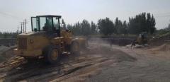 银川市西夏区贺兰山东麓生态环境综合整治 多部门联合