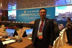 全球气象与中国力量――专访世界气象