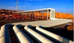 我国从多方面入手加快天然气供销体系