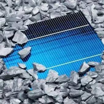 大全新能源与晶科能源签署2.8-3.6万吨
