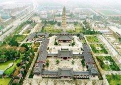 王浩在西安市高陵区调研 了解改厕、垃圾污水处理等情况