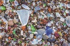 我国废旧玻璃制品回收率低 专家建议玻璃瓶强制回收应