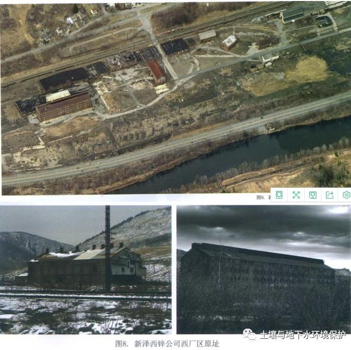 美国经典案例分析――以土壤资源化利用推进污染场地修