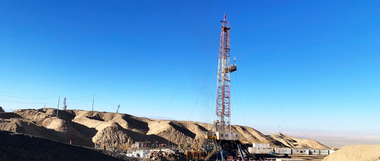 推进中国油气开采行业绿色发展,150名