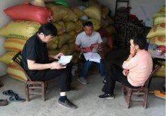 荆州市生态环境局党组书记、局长刘兵