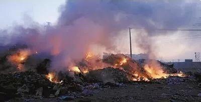垃圾焚烧,直面回应公众关心的疑问
