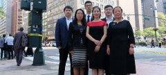 联合国气候行动峰会侧记:保护绿水青山 蓝天碧海 中国
