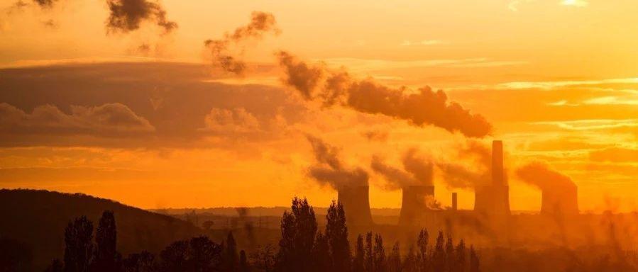 气候变化已经失控,我们如何纠正?