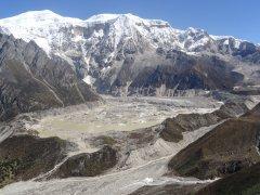 高原冰川逐渐消失 多重潜在危机正逼近人类