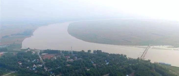 布局黄河,推动黄河流域生态保护和高