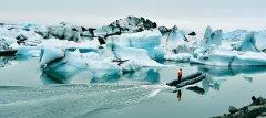 世纪末预言 IPCC特别报告:人类将面对更暖、更酸、更