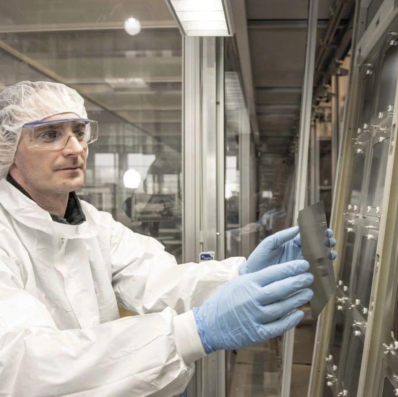 西安交大钙钛矿太阳能电池研究取得新进展