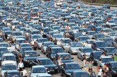 国庆见闻:马路杀手引发的大气污染思考