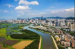 让每一条河流成为城市亮丽名片!深圳