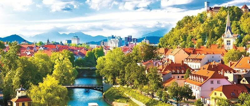寸土寸金的城市如何与自然和解?欧洲