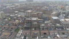 """汕头市在潮南区建成首个""""雨污分流"""""""