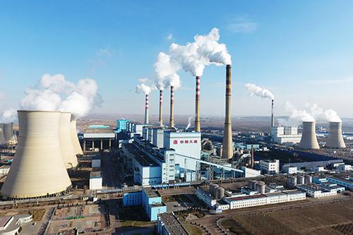 中英学者发表研究报告 中国火电污染物排放量大幅下降