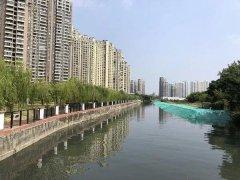 """汕头市龙湖区综合施策打造""""水清、岸"""