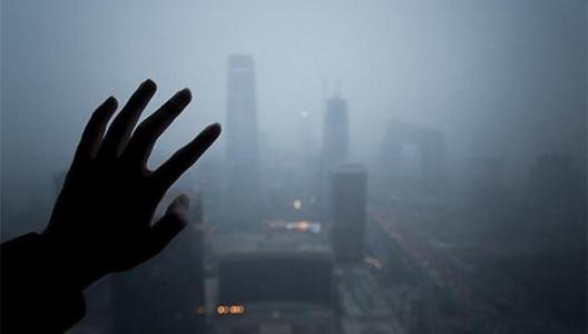 大气氨对华北地区重污染形成的影响