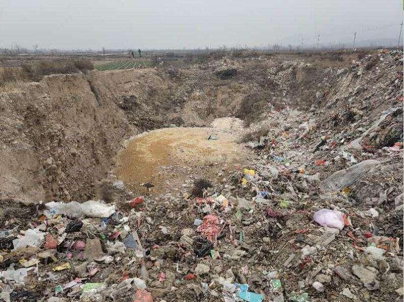 土壤污染防治背景下的非正规垃圾填埋场治理