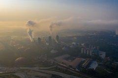 生活垃圾能否成为中国水泥业的替代性燃料?