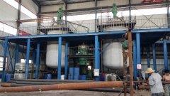 华北地区的非法化学品正危害臭氧层的恢复