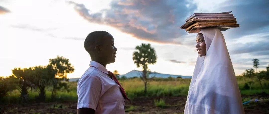 非洲故事:赋予女孩权利,助力自然保护