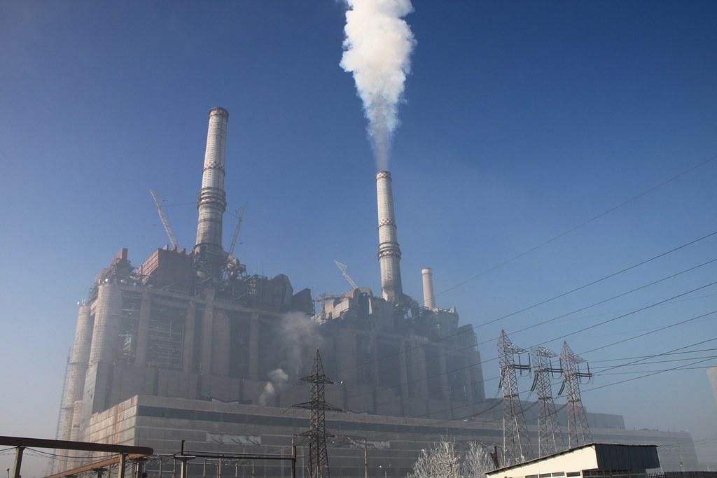 <b>环保大数据:全球1/3碳排放 来自这20家公司</b>