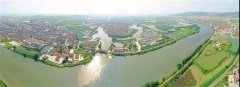 汕头市全力推进练江流域环保基础设施建设,目前取得这些成果.....