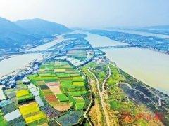 福建闽江流域生态环境治理方案出台 范围包括闽江干流
