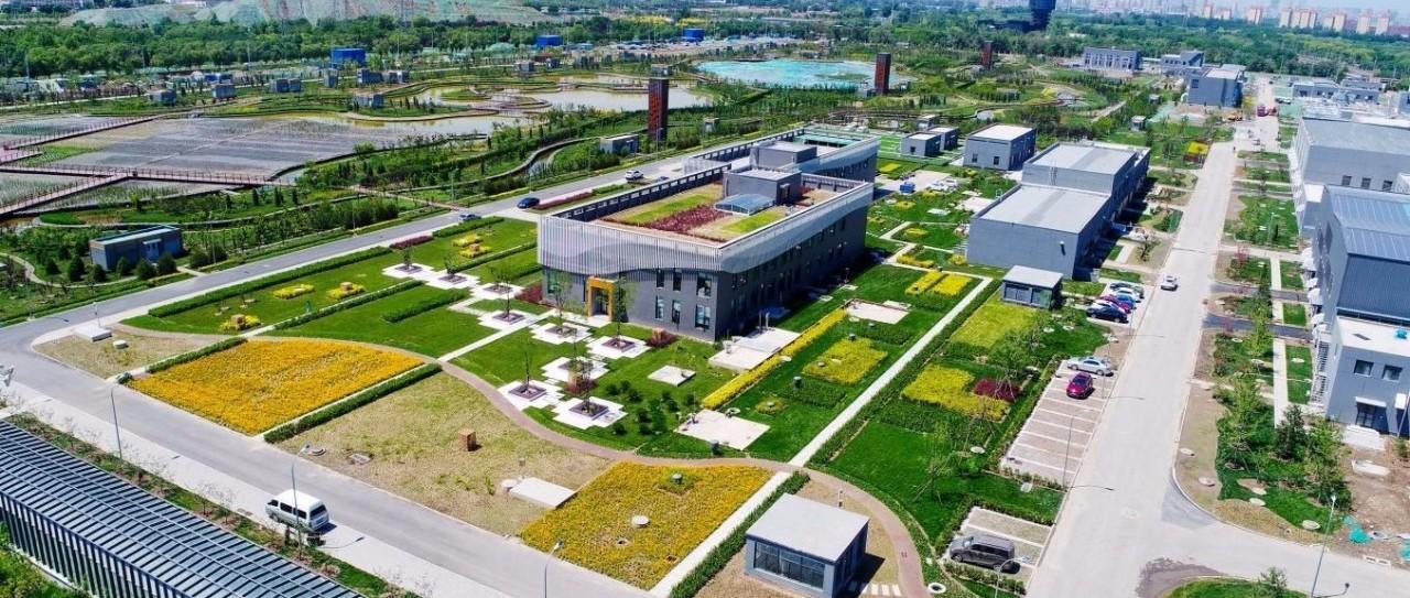 中信环境技术多个项目入选全国大型地埋式污水处理厂榜