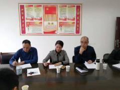 岳阳市生态环境局临湘分局刘婕副局长