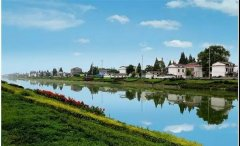 湖南省50个县完成农村环境综合整治整