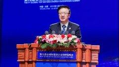 山西省副省长贺天才:能源革命引领山