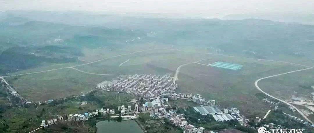 重庆石柱县:湿地保护区变工业园被挂牌督办,为何落实