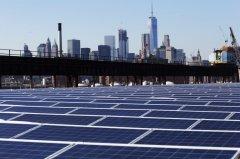 国际能源署展望至2040年全球能源发展