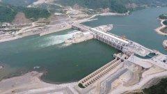 湄公河跨国水资源争夺战 老挝沙耶武里水坝争议中即将