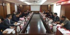 玉树州人民政府与青岛理工大学签订战