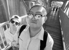 因为公益,让我刚好遇见你――环保志愿者张琦与妻子王