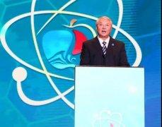 中国核学会理事长王寿君:核电产业促