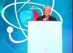 中国工程院院士陈念念:烟台核电产业