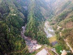 永州东安:新龙矿业尾矿废渣治理,不能忽视井矿废水直