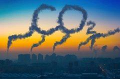 MIT科学家发现从大气中捕捉二氧化碳新方法 能耗低效率