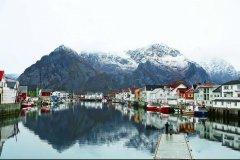 """聚焦2019""""我们的海洋""""会议  全球海洋治理的""""挪威视"""