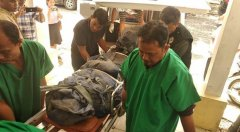 批评非法棕榈油开发 两名印尼记者遭遇虐杀