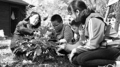"""这里的自然教育很""""武汉""""――中国自然教育大会第六届"""