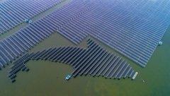 可再生能源投融资热度不减