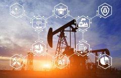 油气行业正经历双重转型:脱碳和数字