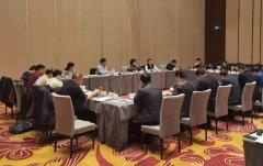 安徽省大气污染防治工作座谈会(北片)在宿州召开