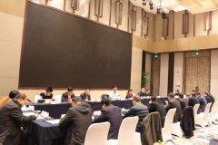 昨天,安徽省生态环境厅在芜湖开了一